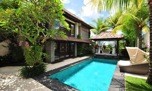 Renting Out a Villa for a More Convenient Stay in Bali