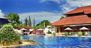Places you can stay in Bali Indonesia