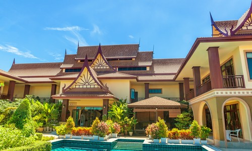 Luxury Villas for Romantic Getaway – Changing Accommodation Choice