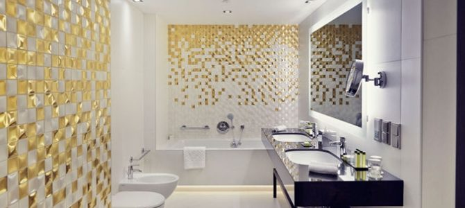 What Are the Bathroom Products and Equipment You should expect in hotels and Inns in Australia?