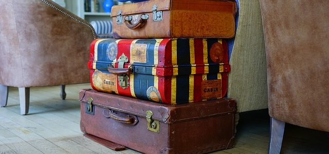 Send a Large Amount of Excess Baggage or Unaccompanied Baggage Item to Worldwide Destinations the Easiest Way!