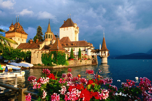Why Switzerland is the Best Place to Visit on Earth