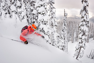 The Top Skiing Resorts in North America
