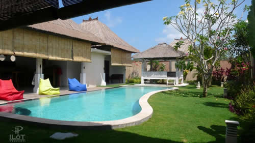 Checking Out Bali Properties in Style
