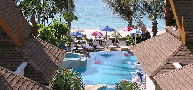 Things You Can Do When Booking Online for the Best Hotel Deals in Thailand