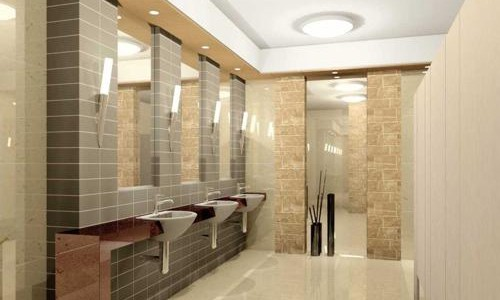 Washroom Services in Australia – Happy to Help Facility Washroom's Space have Good Impressions