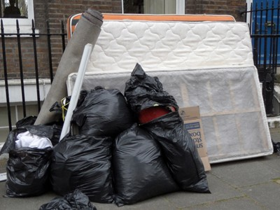 The Importance of Systematic Rubbish Removals in Sydney's World-Class Hotels