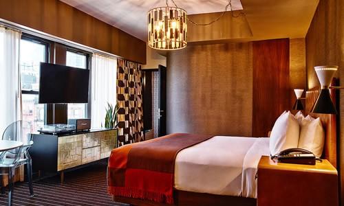 Top Hotel Amenities Keep Guests Happy