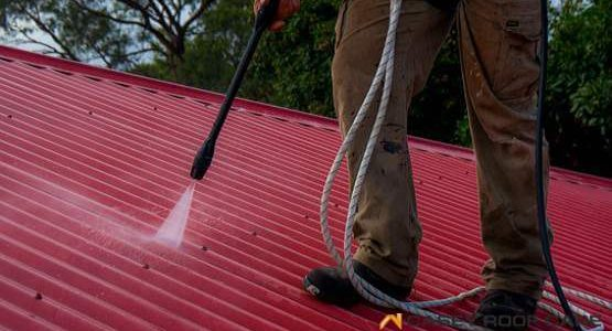 Give Your Property a Low Cost Upgrade with Roof Cleaning