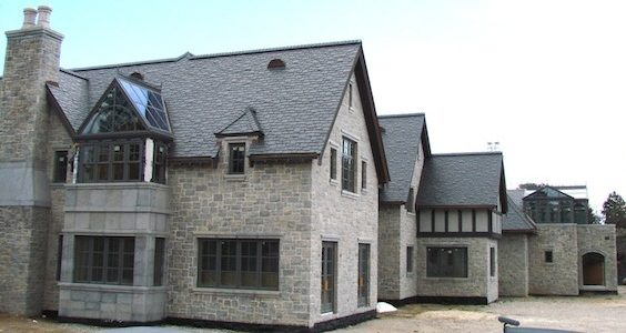 The Fun Sides of Slate Roofing