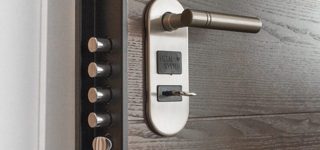 Electronic Security and Alarm Systems are Now the Industry Standard